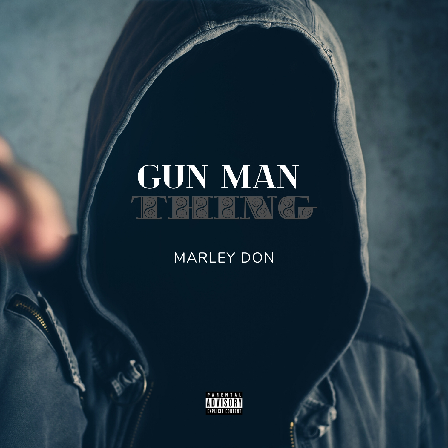 Gun Man Thing