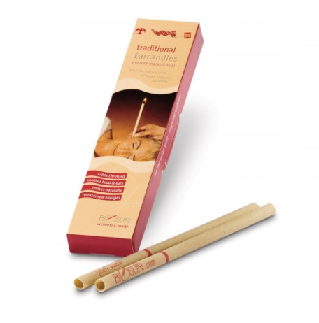 Biosun original ear candles