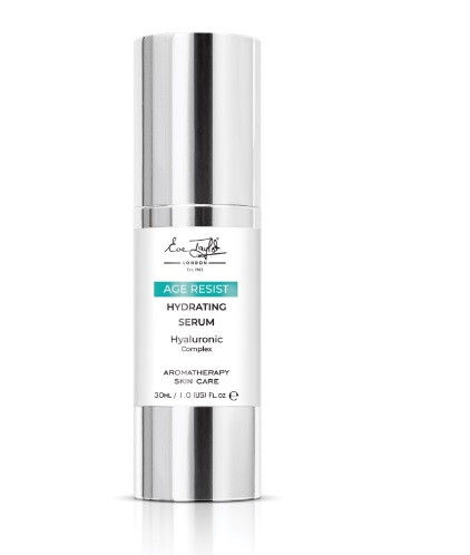 Hydrating Serum with Hyaluronic Acid 30ml