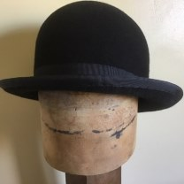 Conical Top Hat