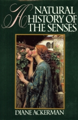 A Natural History of the Senses book