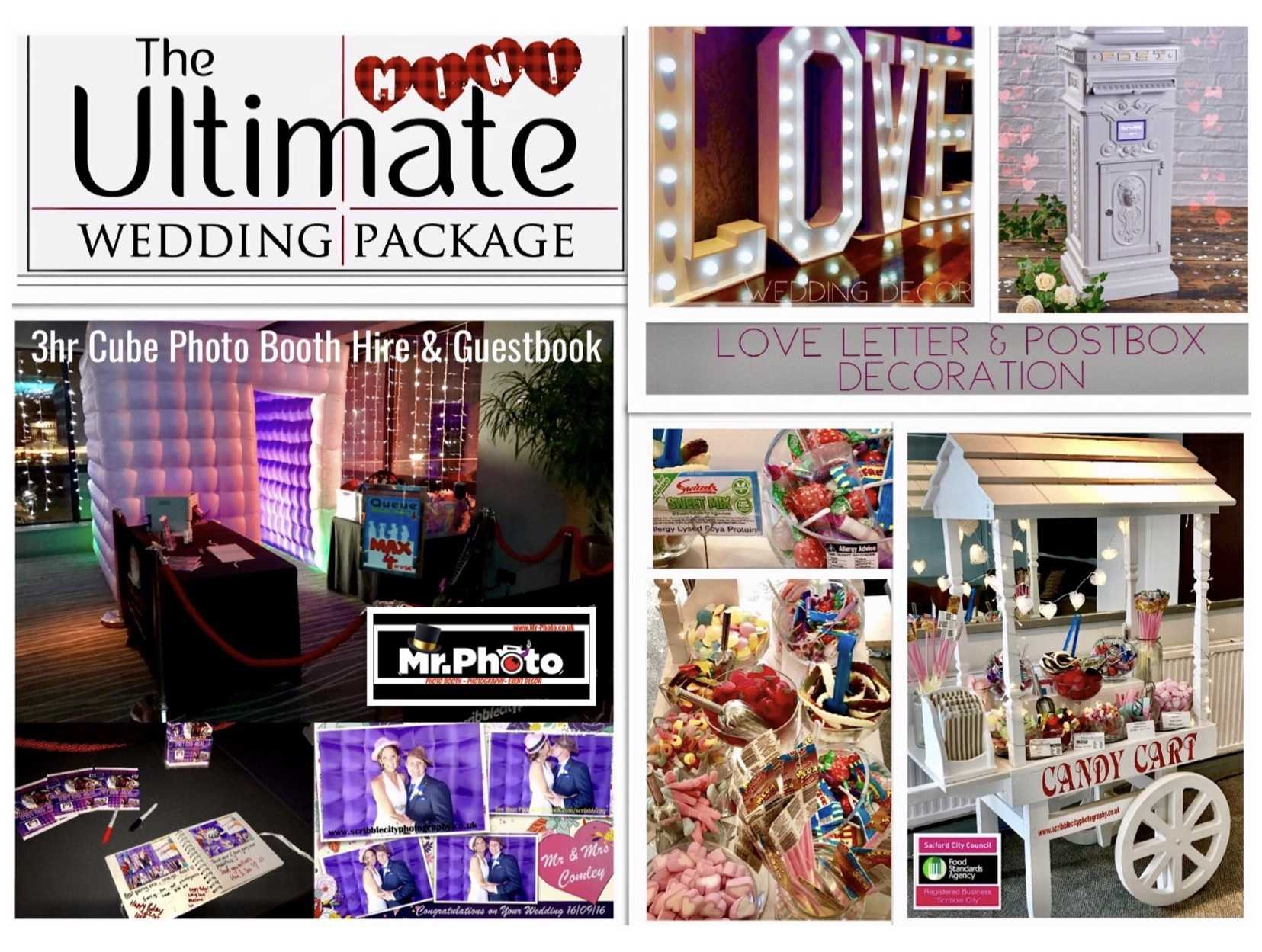 Photo Booth Hire In Manchester