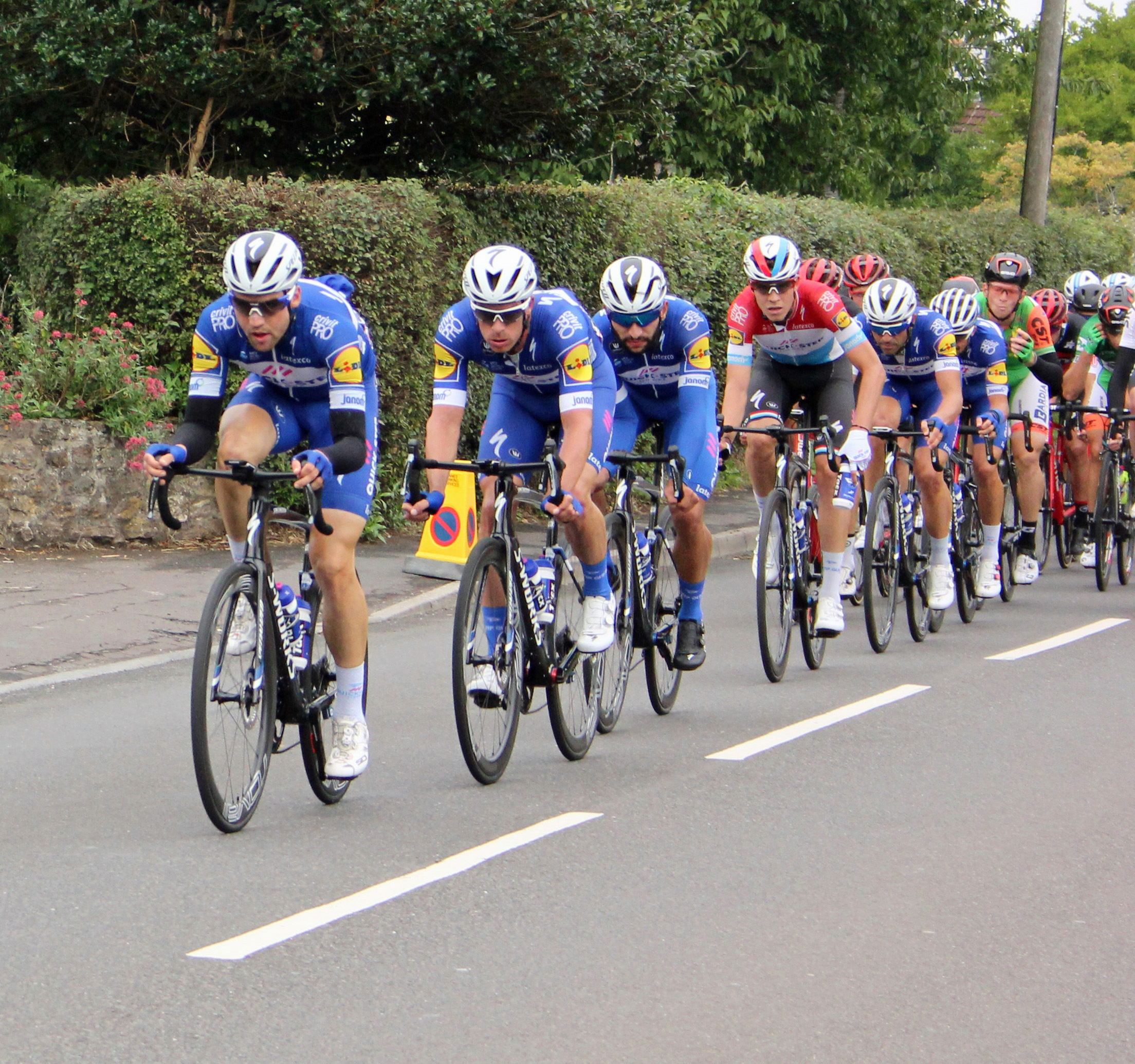 Tour of Britain 1