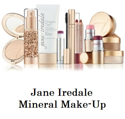 Jane Iredale Online Shop