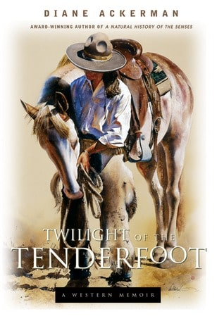 Twilight of the Tenderfoot paperback