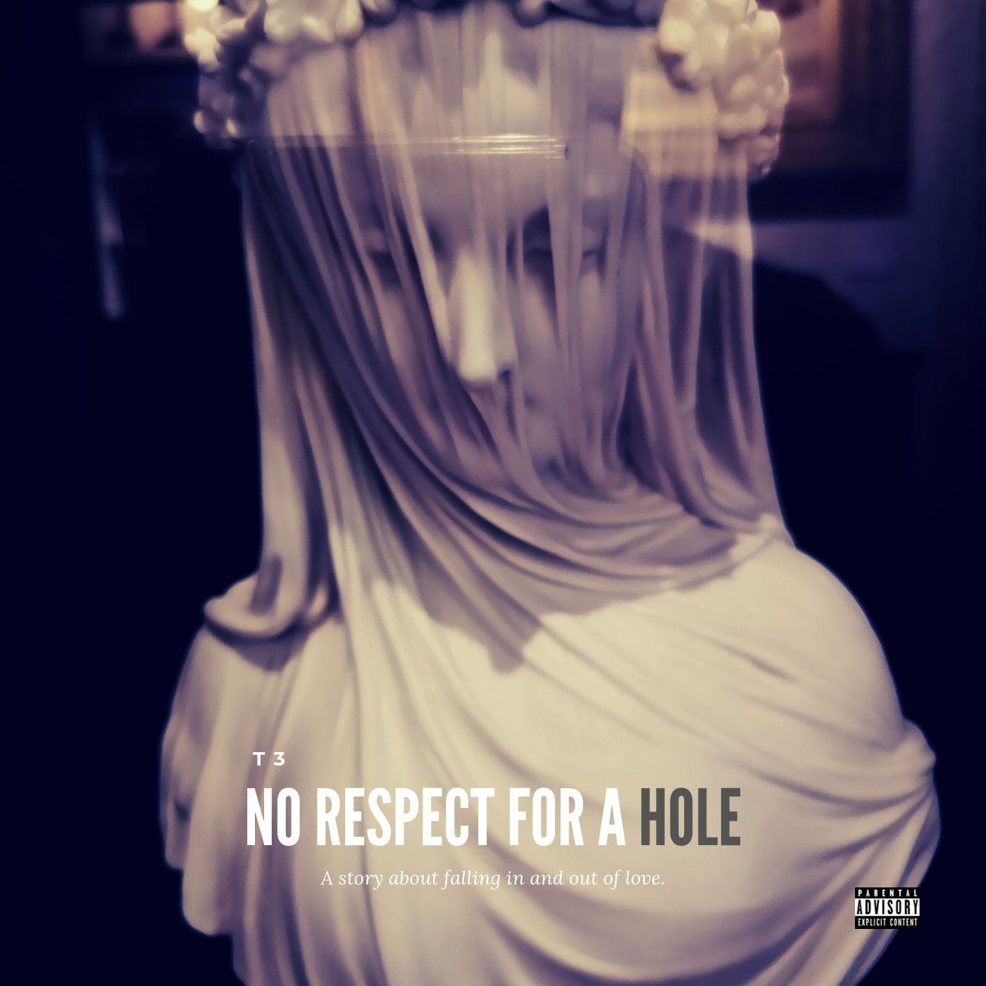 No Repect For A Hole