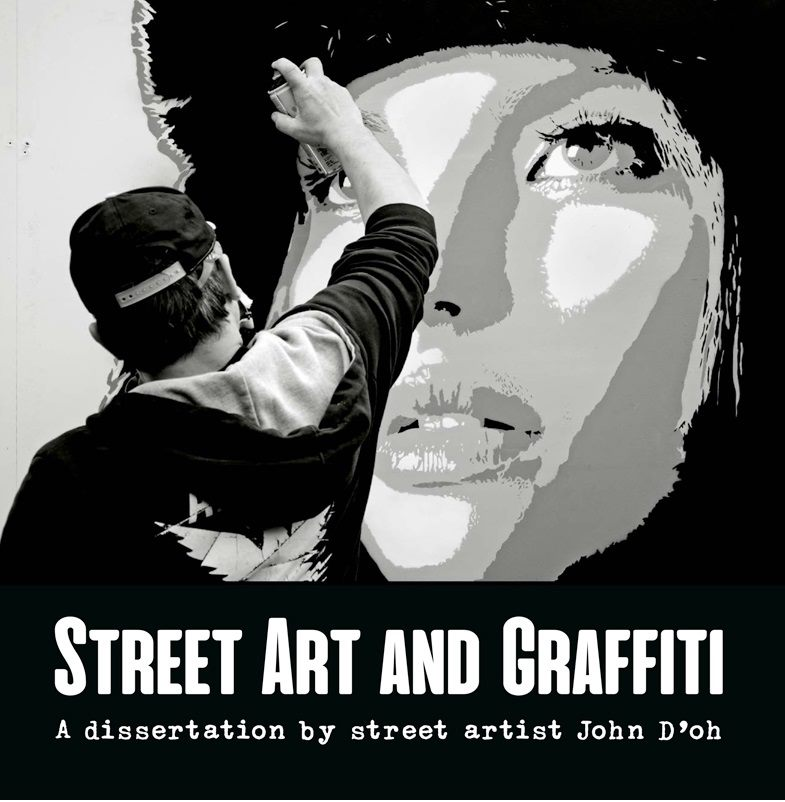 street art articles
