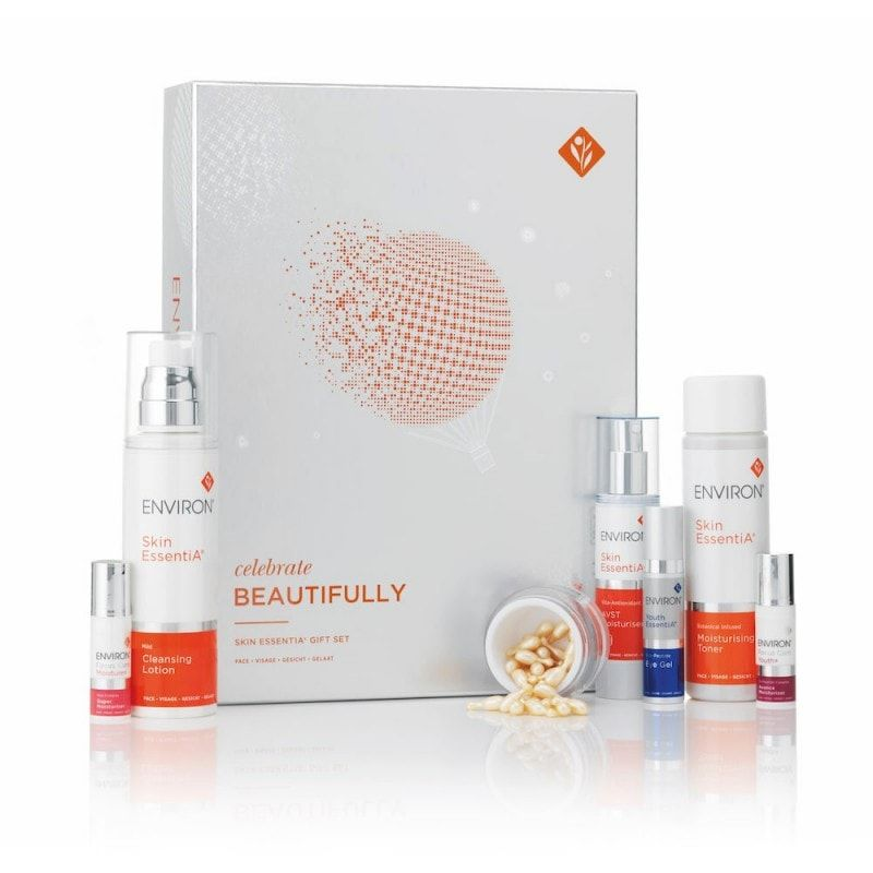 Limited Edition Environ Skin EssentiA 2019 Gift Set