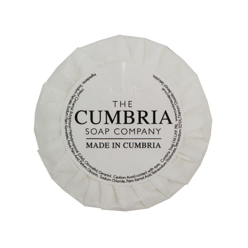 Cumbria Soap