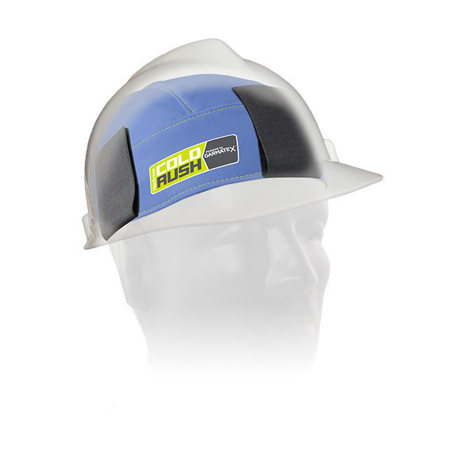 ColdRush Hard Hat Insert Personal Cooling Products