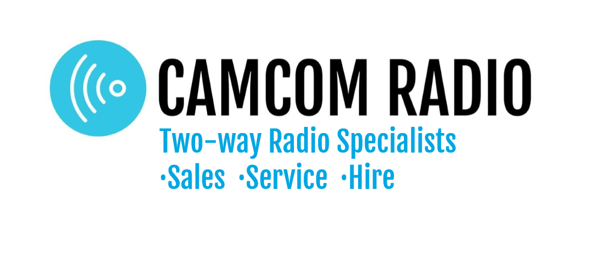 Camcom Radio (Cambridge Mobile Communications Ltd) Two-way Radio Specialist Cambridge and Bury St Edmunds