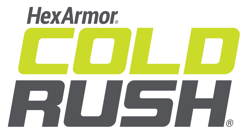 ColdRush Personal Cooling Products