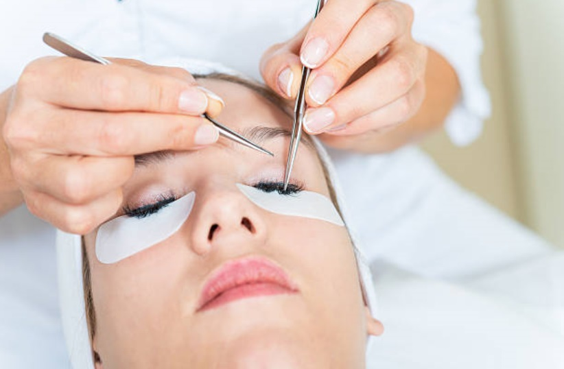 Image dePamper Room Eye & Brow Treatments