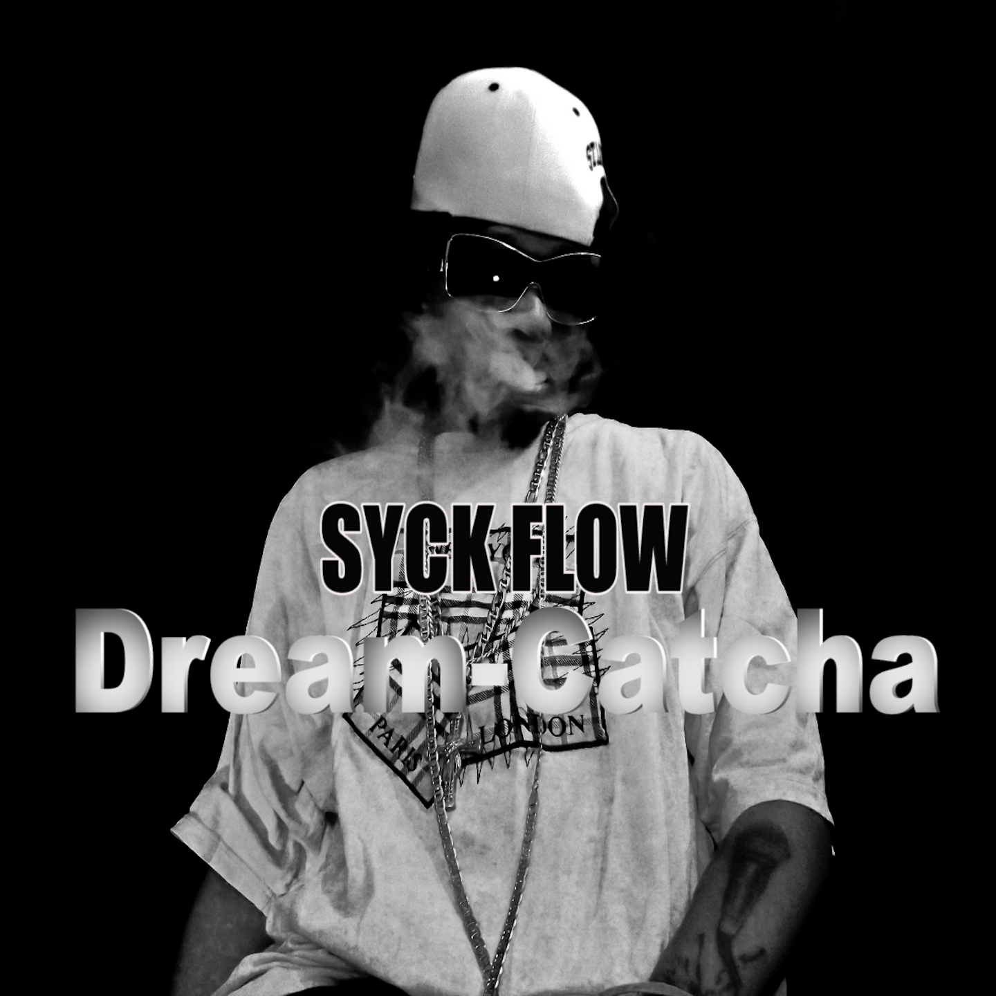 Dolla Dream - Syck Flow Ft JRoc
