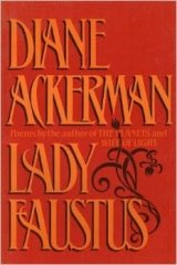 Lady Faustus book