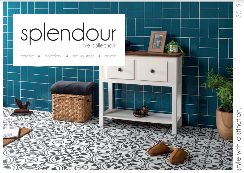 Splendour Tile Brochure