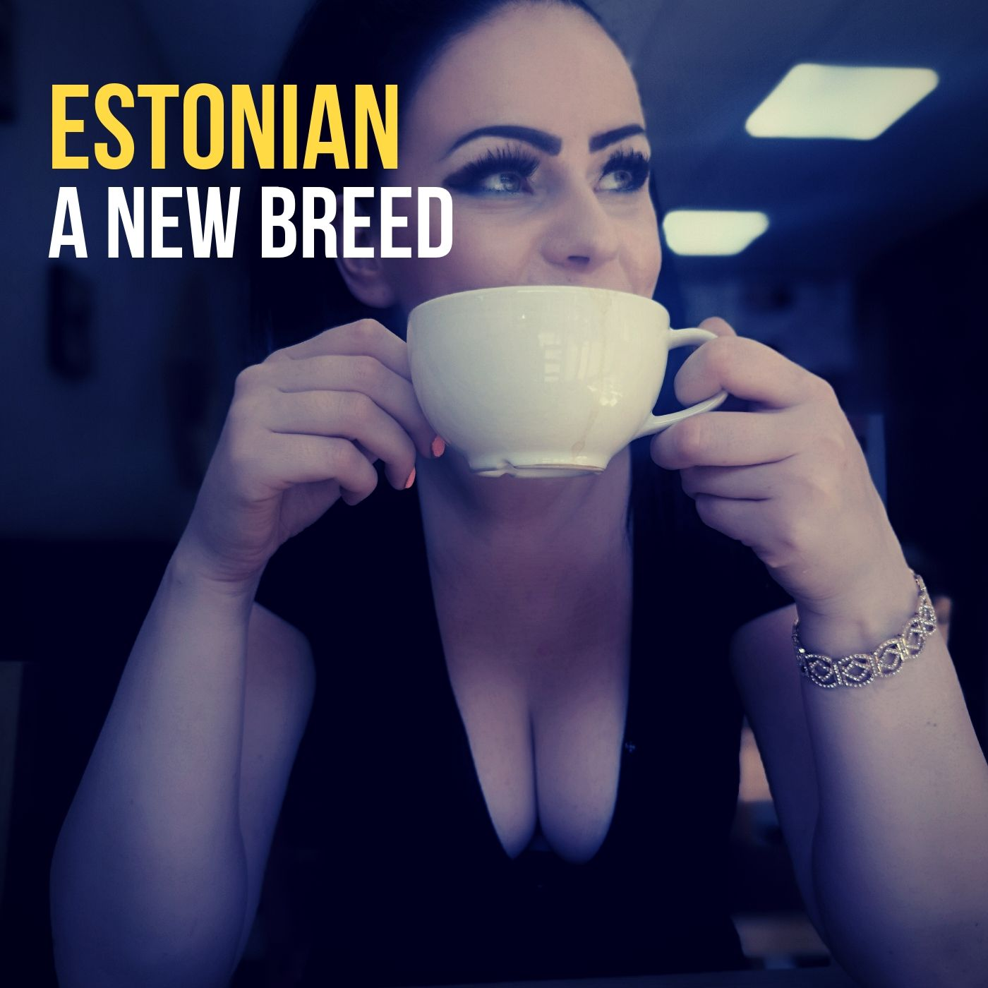 Estonian a new breed