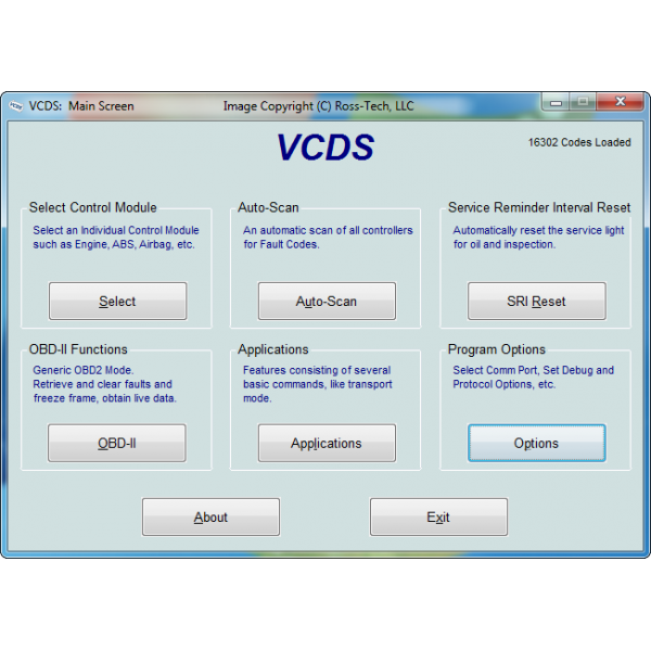 VCDS Users UK - Home