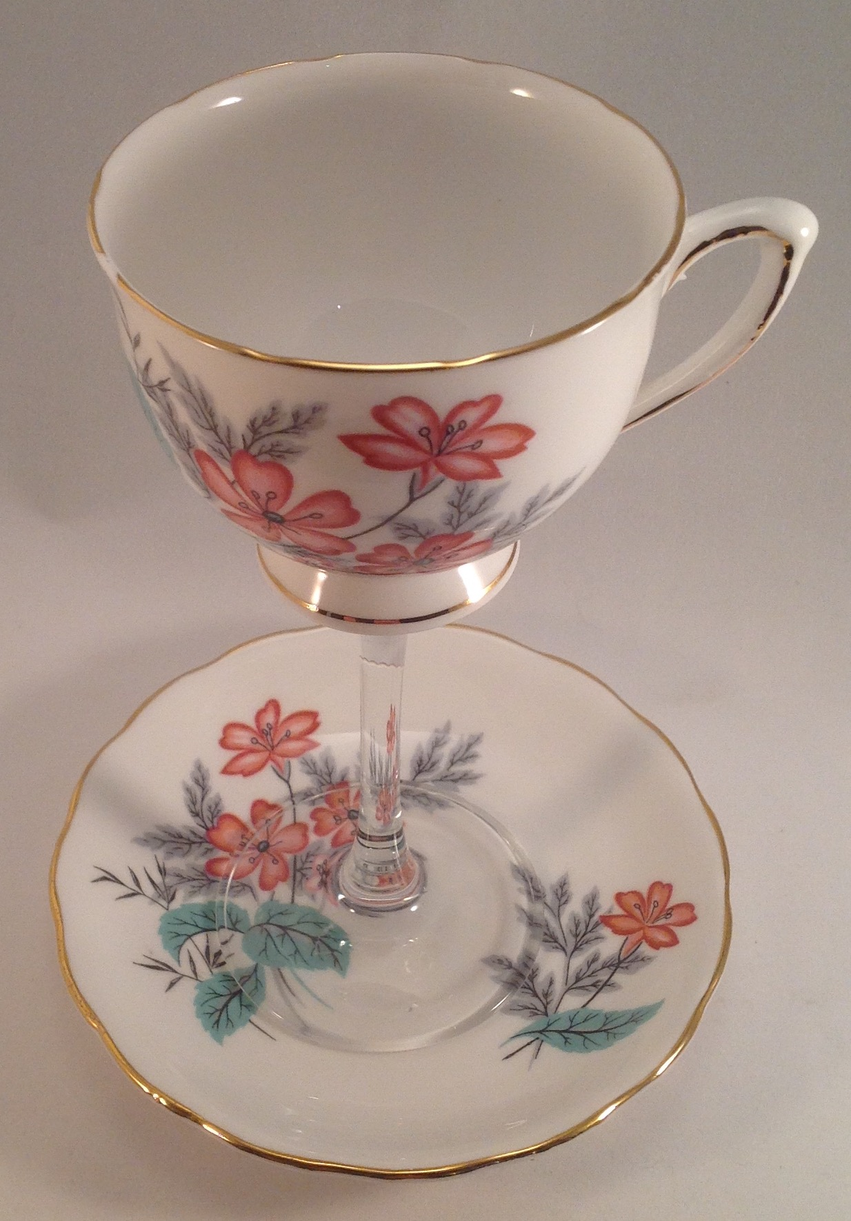 English Bone China SOLD