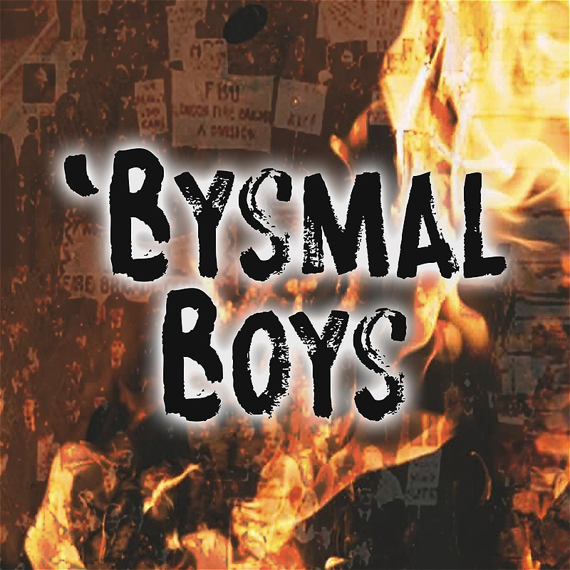 NORTHERN REP THEATRE PERFORM BYSMAL BOYS | PART OF GM FRINGE PERFORMING AT SALFORD ARTS THEATRE