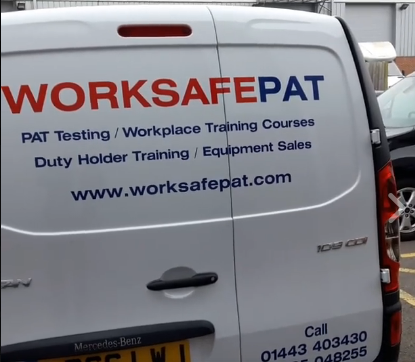 worksafepat pat testing and workplace training