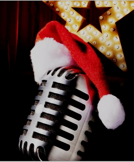 A Cracker of A Christmas Cabaret