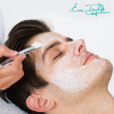 Eve Taylor Facials for Men