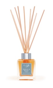 Sensual & Exotic Natural Reed Diffuser