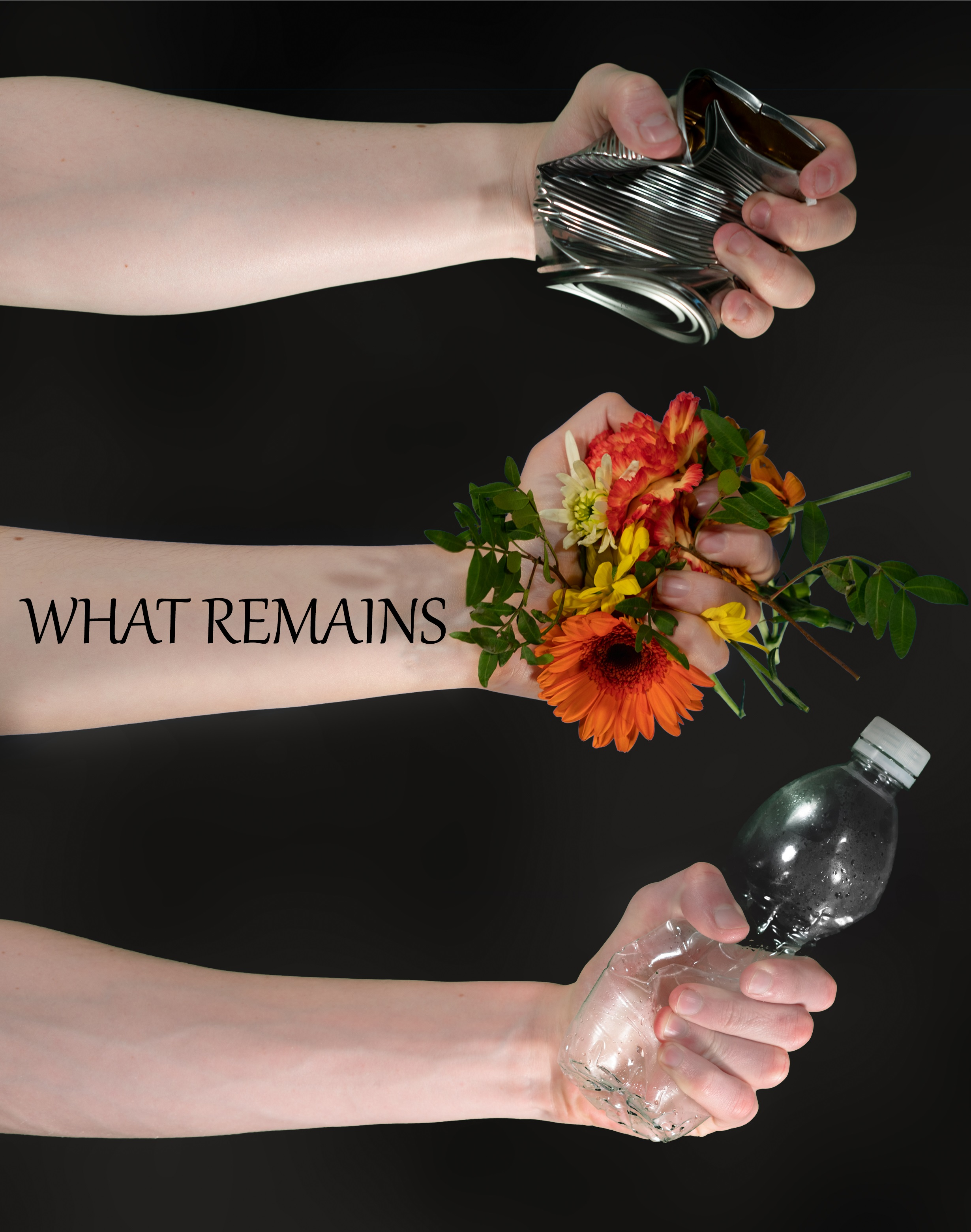 MANIACAL VISION PRODUCTIONS - WHAT REMAINS