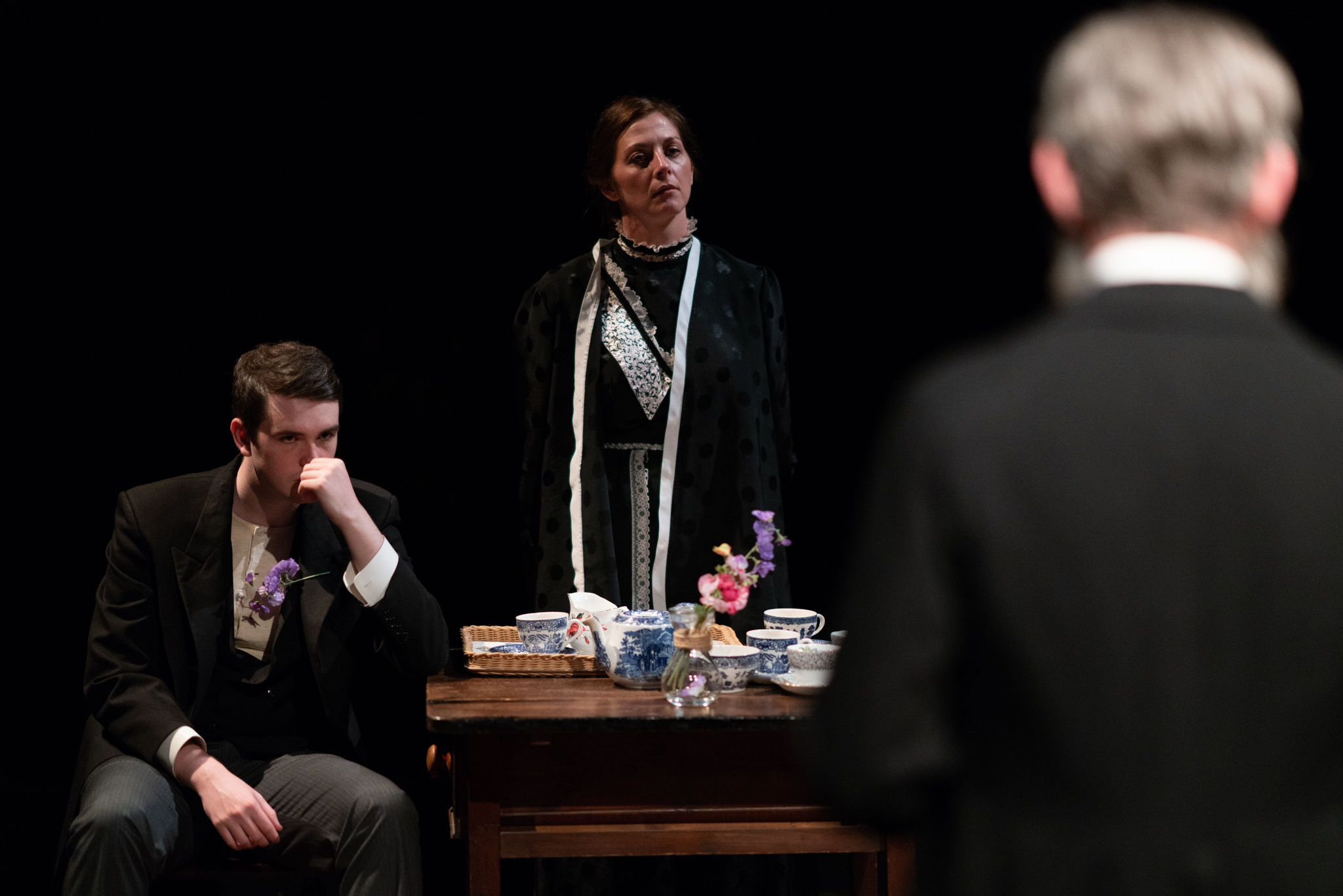 HOBSONS CHOICE BY HAROLD BRIGHOUSE - PEFORMED BY SALFORD THEATRE COMPANY | PHOTO BY RYAN COLE
