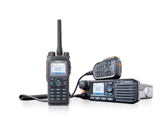 Professional Digital Radios