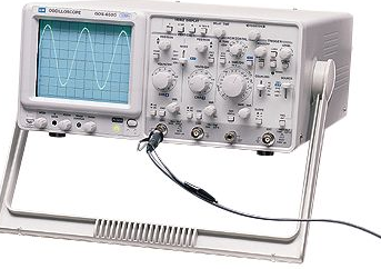 Oscilloscope Calibration Services  Worksafepat