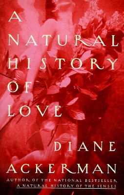 A Natural History of Love book