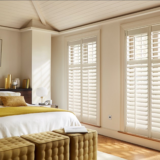 looking for shutters in stevenage