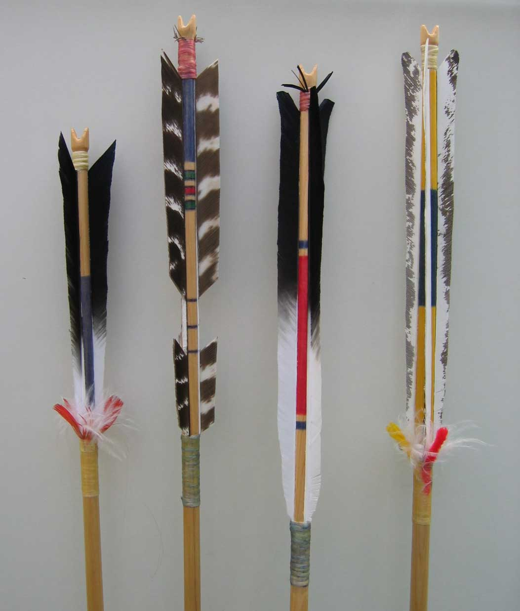 Various Replica Arrows