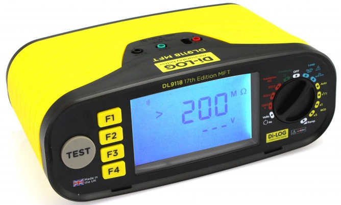 Multifunction test meter Calibration and Sales