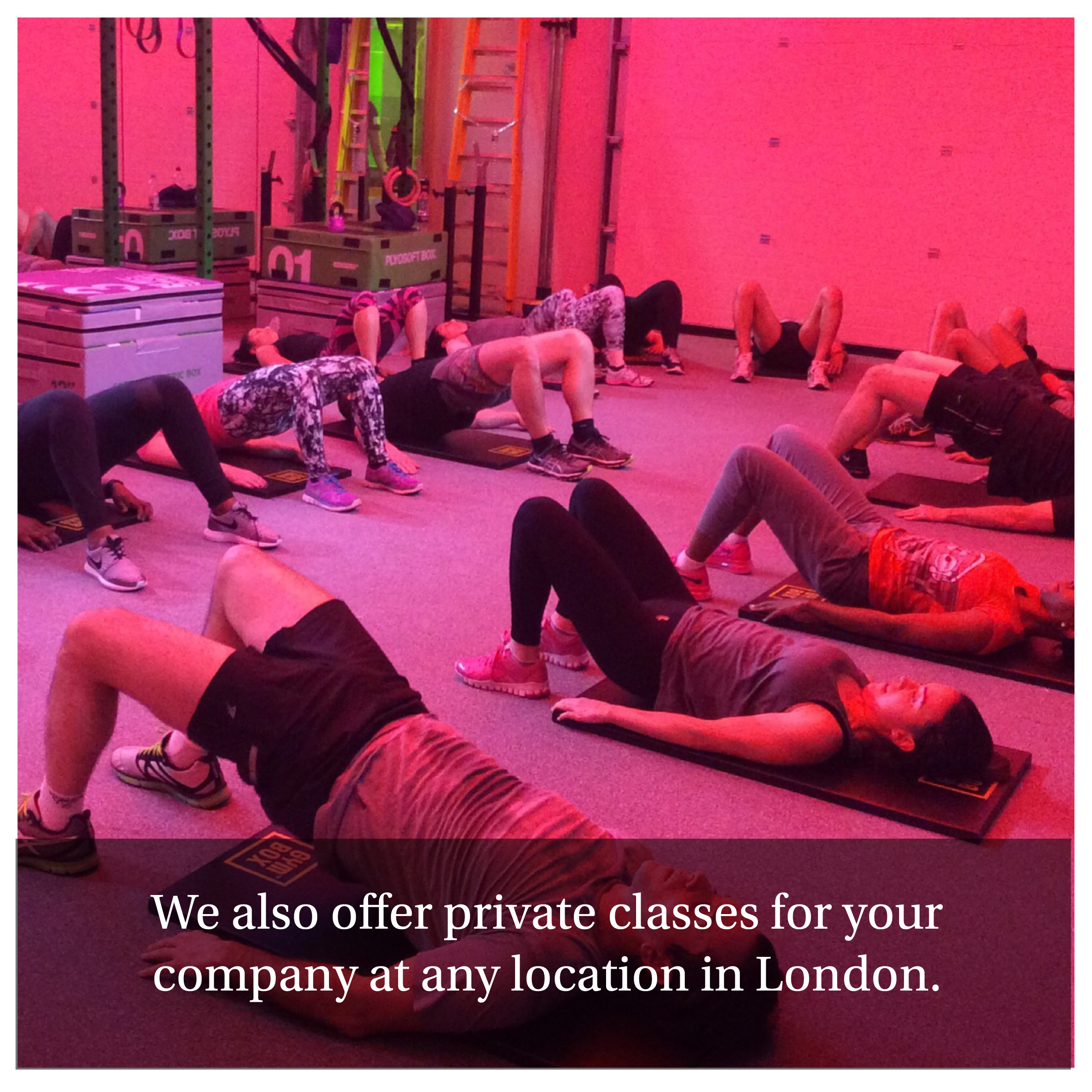 Calisthenics Personal Trainer - Central & West London (Bodyweight Training