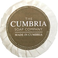 Made in Cumbria 20g soap