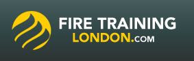 fire training in London