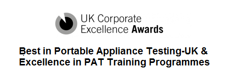 Award winning worksafepat pat testing training courses