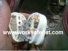 pat testing suitability of equipment worksafepat
