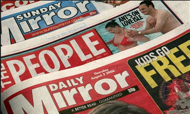 worksafepat provide services to the trinity mirror group