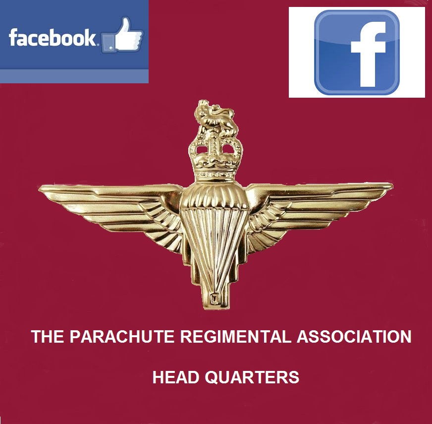 P.R.A HQ FACEBOOK PAGE