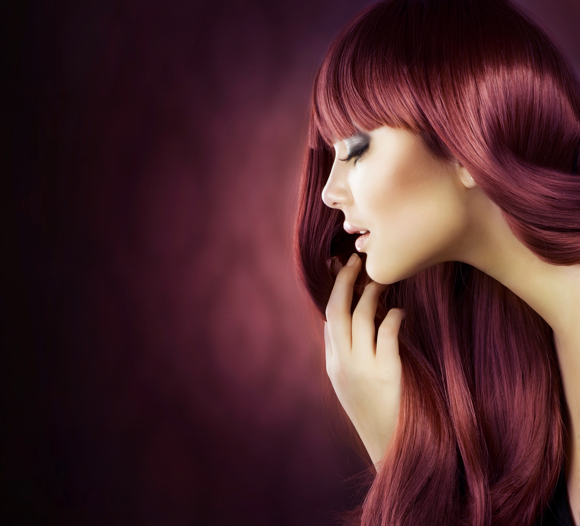 Hair Salon For Hair Coloring : For further information and prices, please visit the Hair page