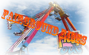 Funfair-Ride-Hire