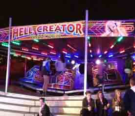 Waltzer-for-hire