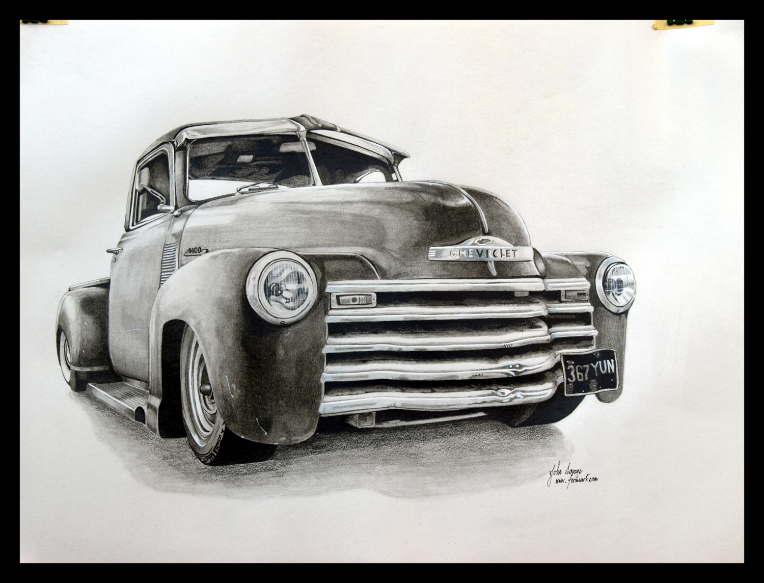 sam baker chevy