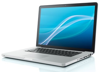 Microsoft Windows Laptop