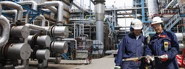 Photo of Operators in Oil and Gas Company