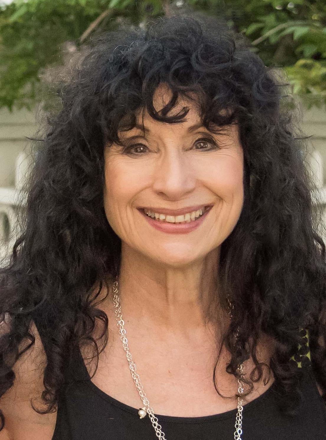 Image of Diane Ackerman